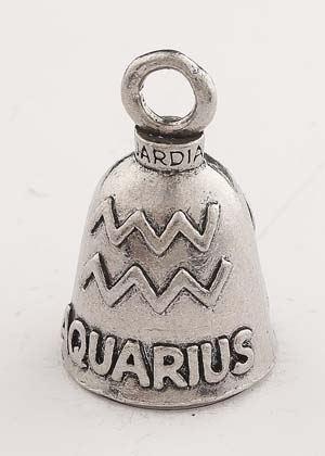 GB Aquarius Guardian Bell® Aquarius | Guardian Bells