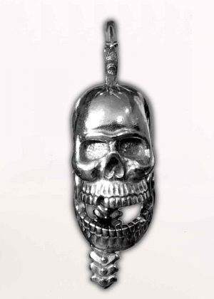 GB Skull Crush Guardian Bell® GB Skull Crusher | Guardian Bells