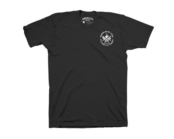 MT15 Logo Black | Men's Shirts