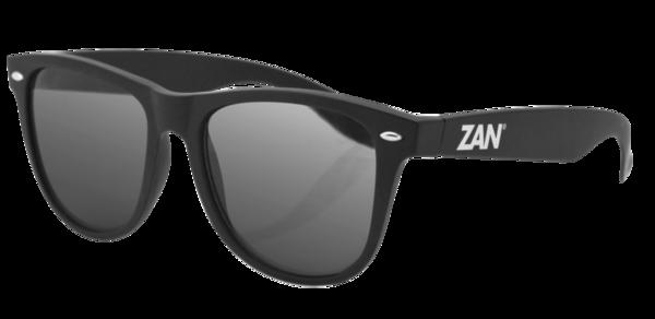 EZMT01 Minty Matte Black Frame, Smoke Lenses | Sunglasses