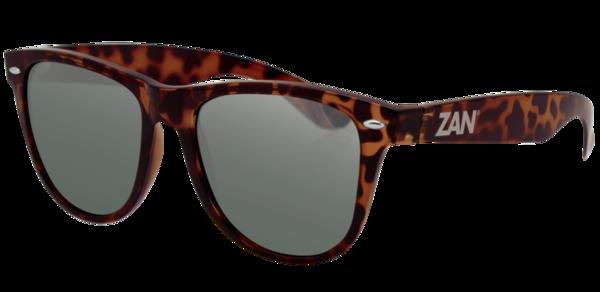 EZMT02 Minty Tortoise Frame, Smoke Lenses | Sunglasses