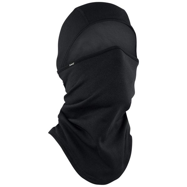 WB4L114 Convertible Balaclava, SportFlex™ Series, Black | Head/Neck/Sleeve Gear