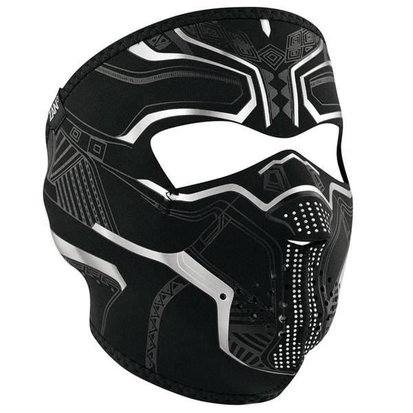 WNFM427 ZAN® Full Mask- Neoprene- Protector | Full Facemasks