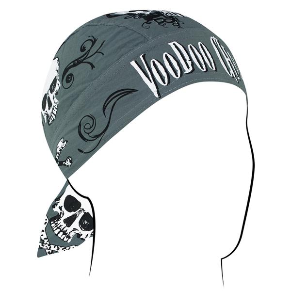 Z668 Flydanna®, Cotton, Voodoo Child | Headwraps