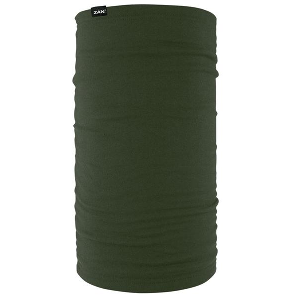 TF200 Motley Tube® Fleece Lined- Olive | Head/Neck/Sleeve Gear
