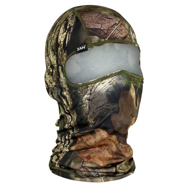 WBP270 Balaclava Polyester- Mossy Oak® Break-Up Country® | Head/Neck/Sleeve Gear