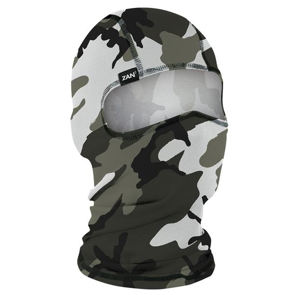 WBP202 Balaclava Polyester- Urban Camo | Head/Neck/Sleeve Gear