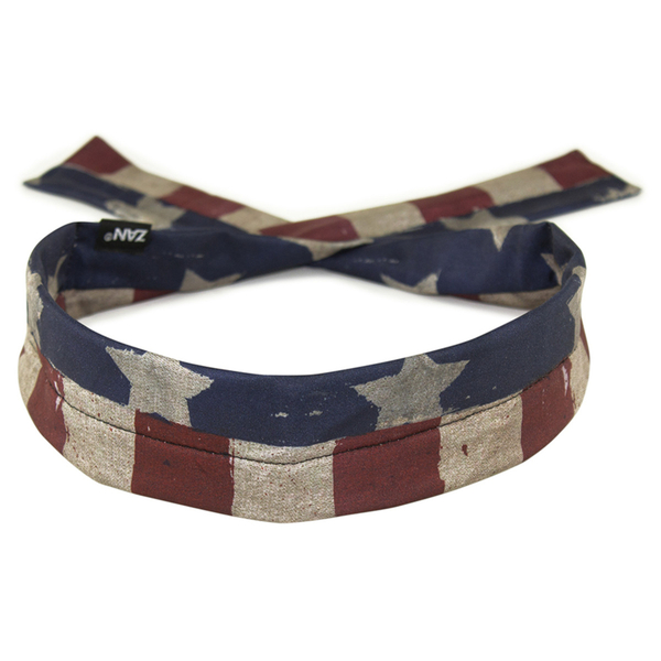 DP408 Cooldanna® Polyester, Patriot | Head/Neck/Sleeve Gear