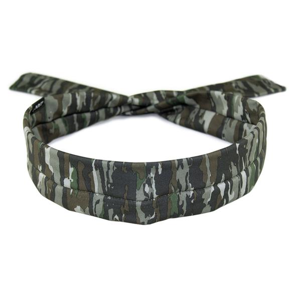 DP300 Cooldanna® Polyester, Realtree Original | Head/Neck/Sleeve Gear