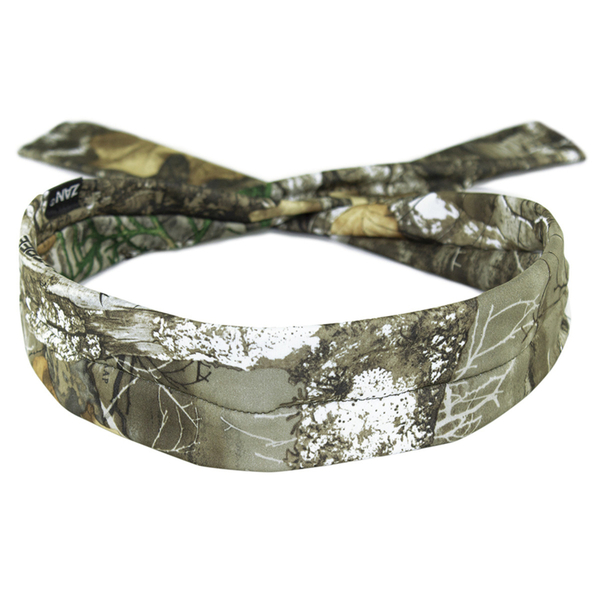DP301 Cooldanna® Polyester, Realtree Edge® | Head/Neck/Sleeve Gear