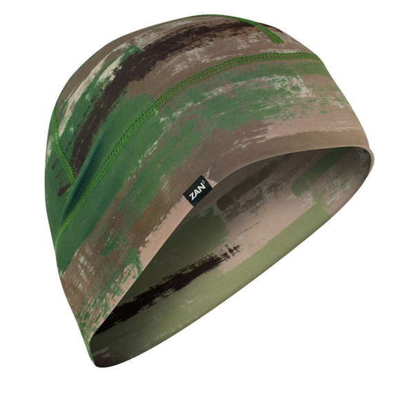 WHLL128 Helmet Liner/Beanie SportFlex™ Series, Multi Brushed Camo | Head/Neck/Sleeve Gear