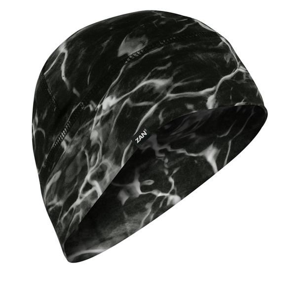 WHLL275 Helmet Liner/Beanie SportFlex™ Series, Mossy Oak® Elements Aqua Bla   Head/Neck/Sleeve Gear