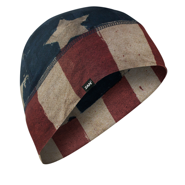 WHLL408 Helmet Liner/Beanie SportFlex™ Series, Patriot | Head/Neck/Sleeve Gear