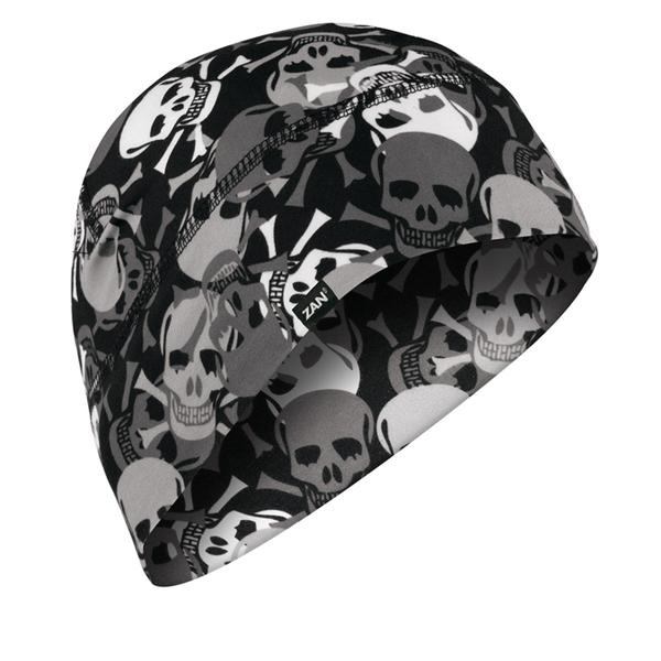 WHLL424 Helmet Liner/Beanie SportFlex™ Series, All Over Skull | Head/Neck/Sleeve Gear