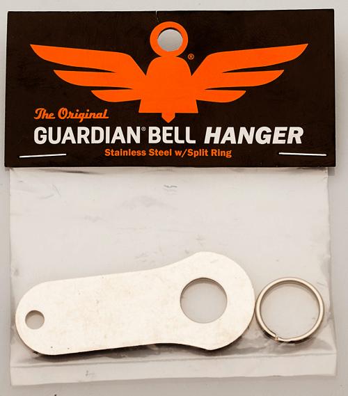GB Bell H Bell Hanger Stainless Steel | Guardian Bells