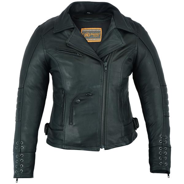DS802 Must Ride | Women's Jackets