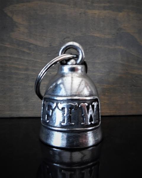 BB-104 FTW Bell | Bravo Bells