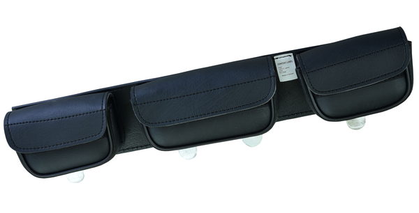 DS5804 Universal 3 Pouches Windshield Bag | Windshield Bags
