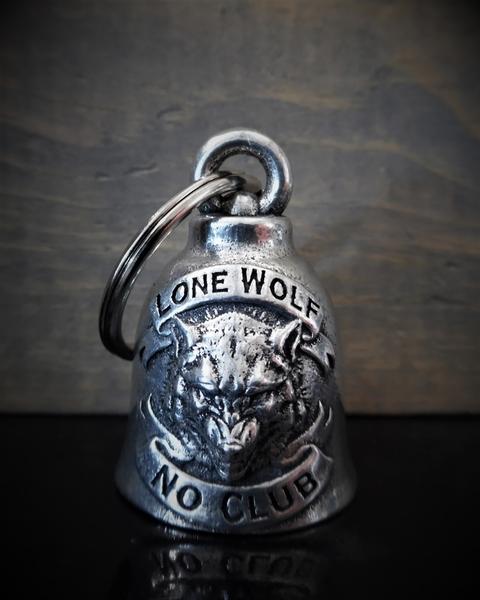 BB-105 Lone Wolf Bell | Bravo Bells