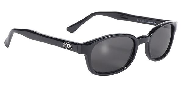 2010 KD's Blk Frame/Smoke Lens | Sunglasses