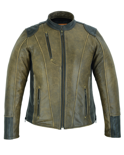 DS830 Women's Dressed to the Nine Jacket | Women's Jackets