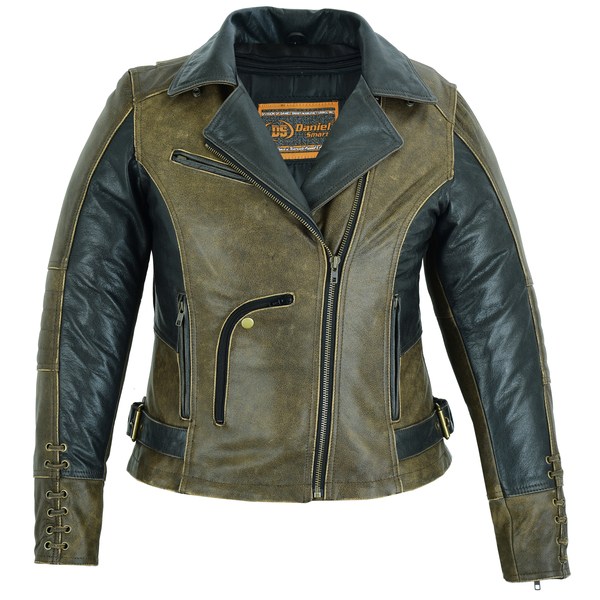 DS898 Must Ride - Two Tone | Women's Jackets