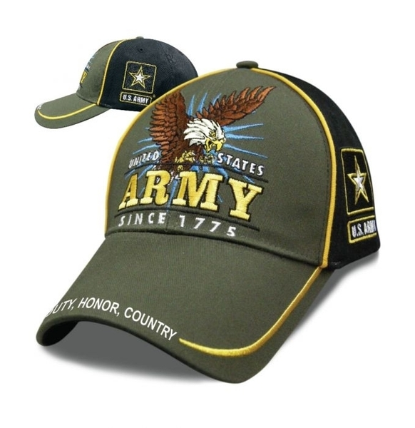 SVICAR Victory - Army Hat | Hats