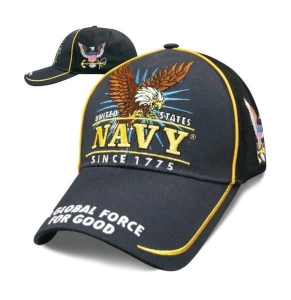 SVICNV Victory - Navy Hat | Hats