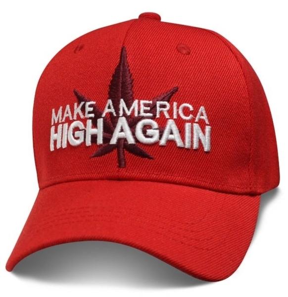 SMKEHA High Again Hat | Hats