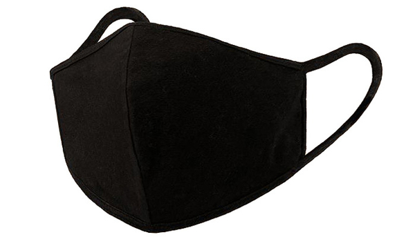 MB-100-COT Reusable/Washable Face Mask | Half Facemasks