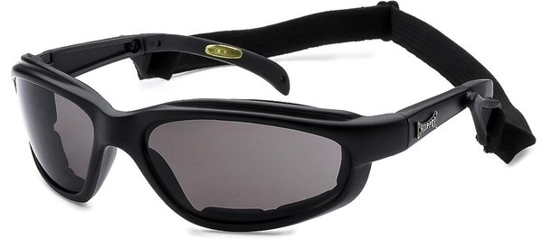 8CP904-MIX Choppers Foam Padded Sunglasses - Assorted - Sold by the Dozen | Sunglasses