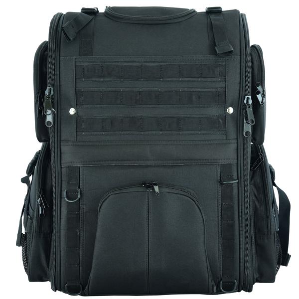 DS376 Modernize Sissy Bar Bag | Sissy Bar Bags