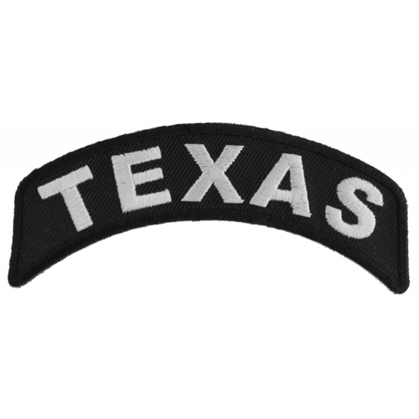 P1471 Texas Patch | Patches
