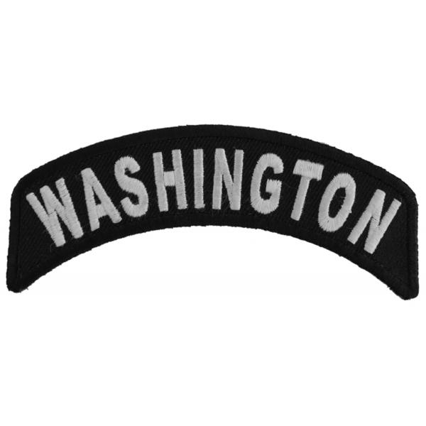 P1475 Washington Patch | Patches