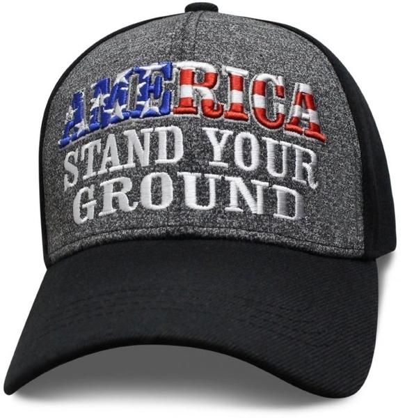 SAMSTD America Stands | Hats
