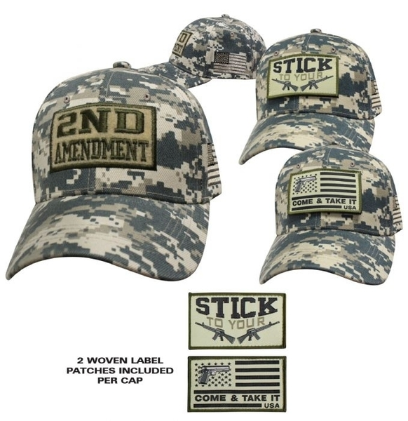 SPBCDC Patch Nase Cap Digital Camo | Hats