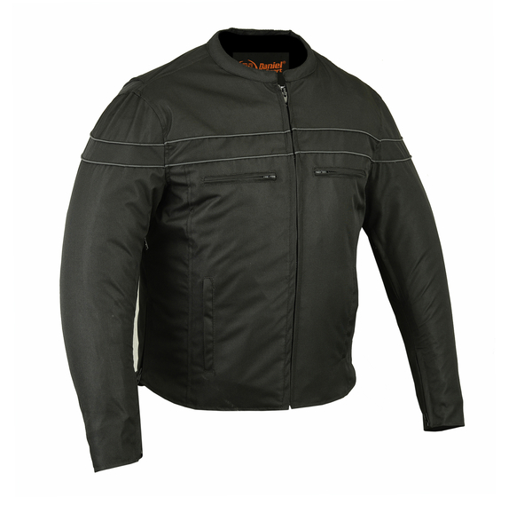 Wholesale Men's Motorcycle Jackets | DS705 All Season Men's Textile Jacket