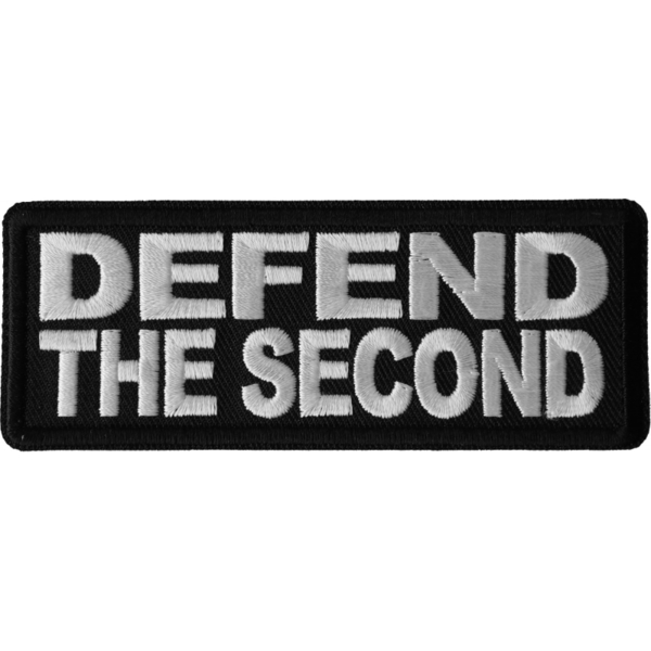 P6684 Defend the Second Patch | Patches