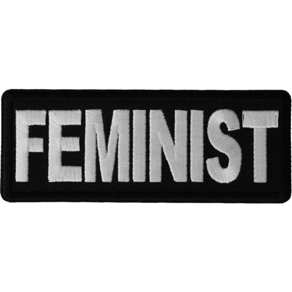 P6617 Feminist Patch | Patches