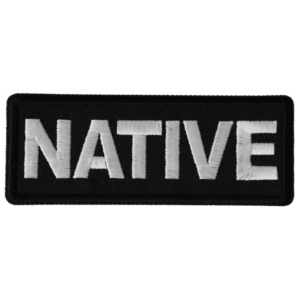 P6387 Native Patch | Patches