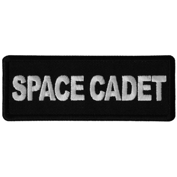 P6378 Space Cadet Patch | Patches
