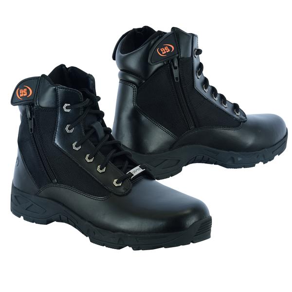 DS9781 Men's 6'' Tactical Boots | Men's Boots