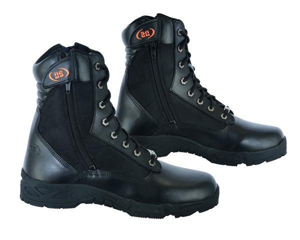 DS9782 Men's 9'' Tactical Boots | Men's Footwear