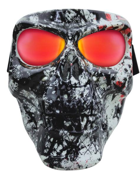 SMSG Skull Mask Star GTR | Full Facemasks