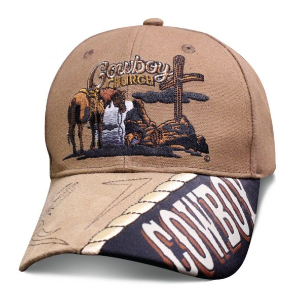 SCBCHU Cowboy Church | Hats