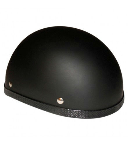 Wholesale Novelty Helmets | H4 Novelty Eagle Rubber/ Matte Black - Non-DOT