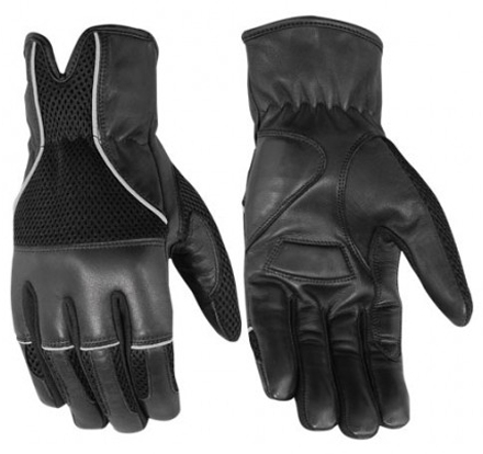 Wholesale Leather Gloves | DS65 Leather/ Textile Glove