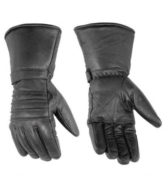 Wholesale Leather Gloves   DS41 Cold Weather Gauntlet