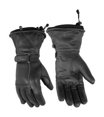 Wholesale Leather Gloves   DS71 Women's High Performance Insulated Glove