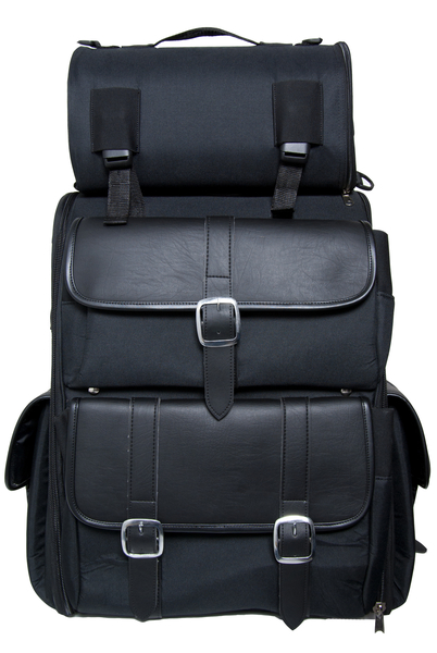 Wholesale Sissy Bar Bags | DS391 Sissy Bar Bag